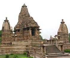 Lakshamana Temple