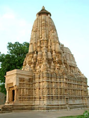 Parsavanath Jain Temple