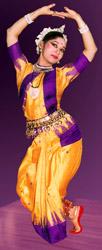 Odissi Dance Style