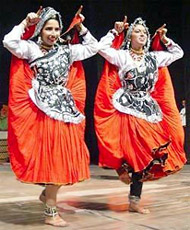 tradional dance essay Sometimes, the occupational practices and the environment of the people go to  characterize the basic movement of many of the traditional dances of these.