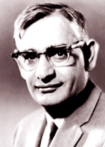 Hargobind Khorana , Nobel Prize Winner