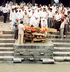 Anteshti Kriya