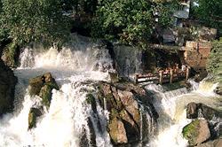 Hogennakkal Falls