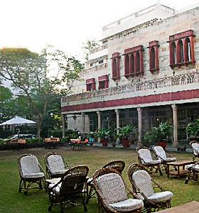 Hotels Near Jaipur Railway Station