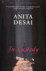 an introduction to the life and literature by anita desai Anita desai was born in 1937 her published works include adult novels, children's books and short stories she is a member of the advisory board for english of the national academy of letters in delhi and a fellow of the royal society of literature in london.
