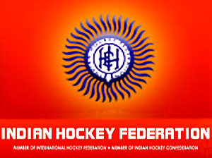 Indian Hockey Federation (IHF)