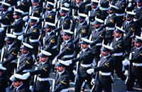 Indian Navy Uniform