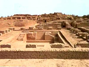 Indus Valley Civilisation