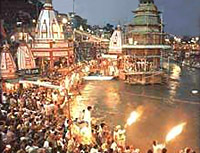 City of Uttarakhand - Haridwar