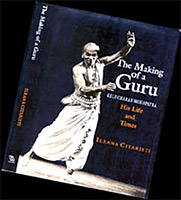 Ileana Citaristi - The Making of Guru