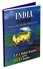 Book of A.P.J. Abdul Kalam - India 2020