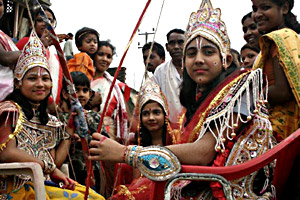 Indian Village Festivals