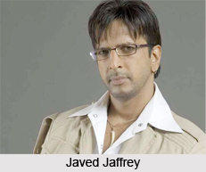 Javed Jaffrey, Indian TV Actor