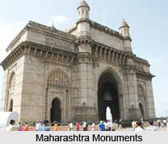 Monuments of Maharashtra, Indian monuments