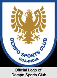 Dempo Sports Club, Indian Football Club