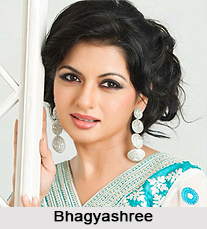 Bhagyashree, Bollywood Actress