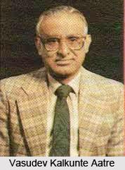 Dr. Vasudev Kalkunte Aatre, Indian Scientist