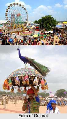 Fairs of Gujarat