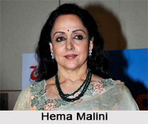 Hema Malini, Bollywood Actress