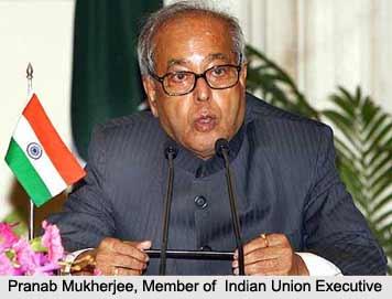 Indian Union Executive
