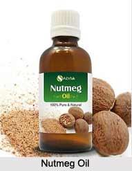 Nutmeg Oil, Aromatherapy Product