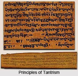 Principles of Tantrism