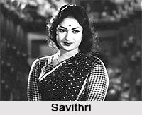 Savithri, Indian Movie Actress