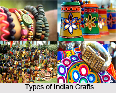 Types of Indian Crafts