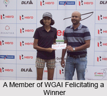 Management Of India Golf