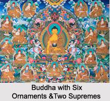 Bodhisattvas, Buddhism