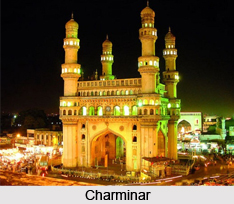 Historical Monuments of Hyderabad, Monuments of Andhra Pradesh