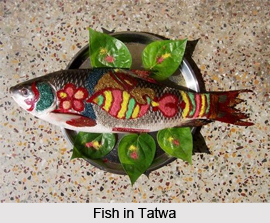 Tatwa bengali wedding for Mural fish in tamil