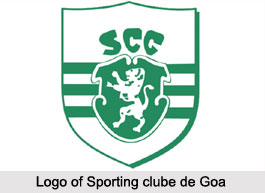 Sporting Clube de Goa, Indian Football Club