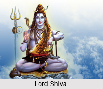 Mahadeva, Lord Shiva