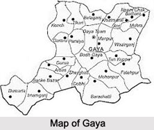 Gaya, Gaya District, Bihar