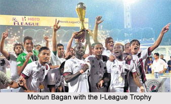 I-League, Indian Football Tournament