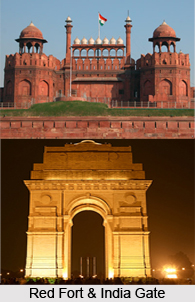 Monuments of Delhi