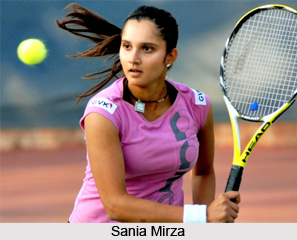 essay on sania mirza , ' ' 17 1990 , o.