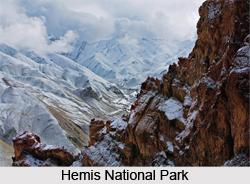 Jammu And Kashmir Eco Parks