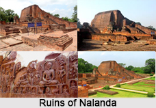 Nalanda, Nalanda District Bihar