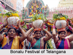 Indian Tribal Festivals