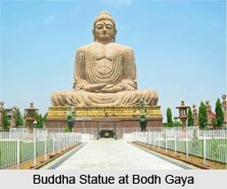 Bodh Gaya, Bihar