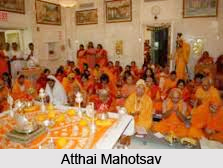 Festivals of Jains