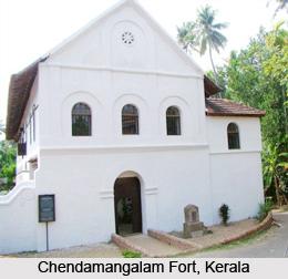 Chendamangalam Fort, Kerala
