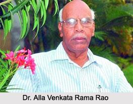 Dr. Alla Venkata Rama Rao, Indian Inventor