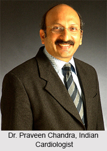 Dr. Praveen Chandra, Indian Cardiologist