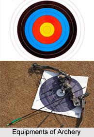 Equipments of Archery
