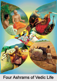 Four Ashrams of Vedic Life, Hinduism