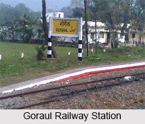 Goraul, Vaishali District, Bihar