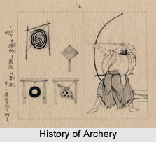 History of Archery in India